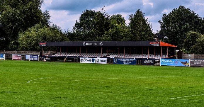 vildstoun stadion