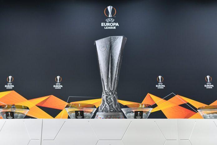 trofej lige evrope
