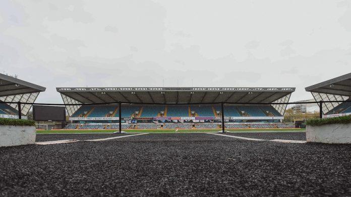 den stadion