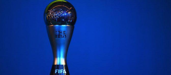fifa nagrada the best