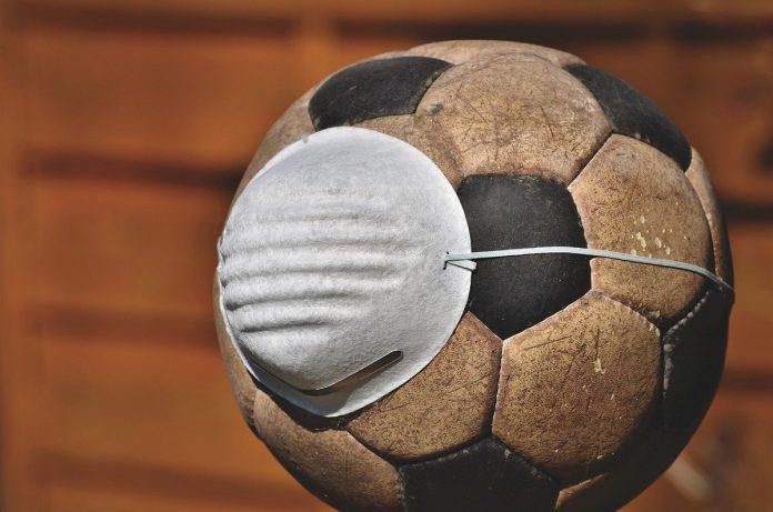 korona i fudbal