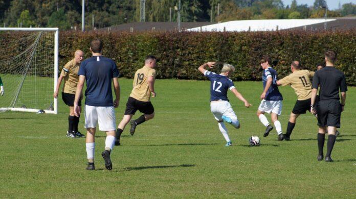 amateski fudbal
