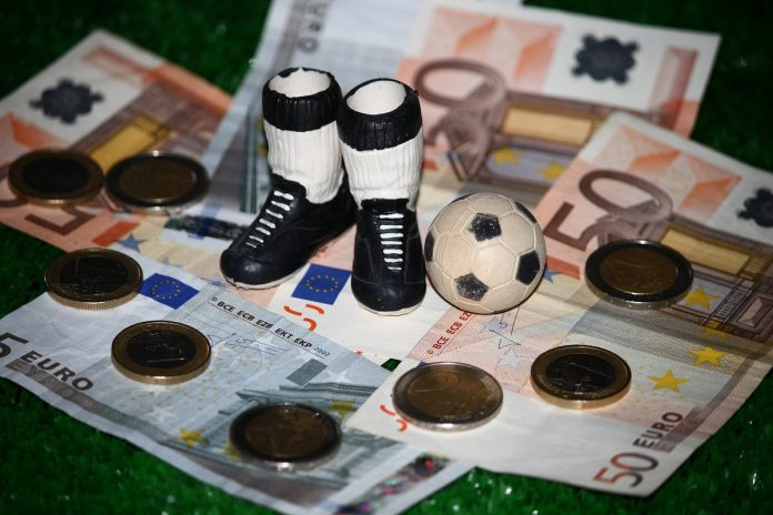 fudbal i novac