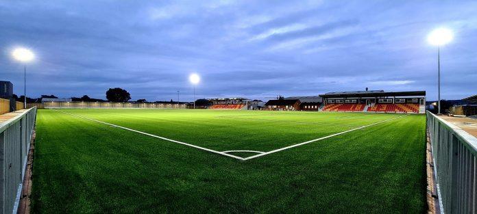 gloster siti stadion