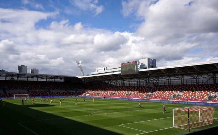brentford stadion